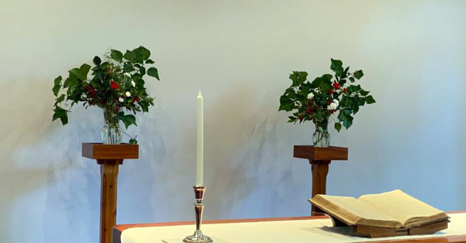 CCG Advent/Christmas Services for 2020 & More