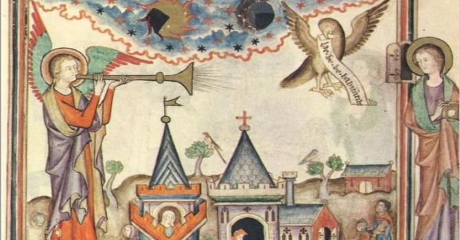 Watch Again: Nov 29th Worship image
