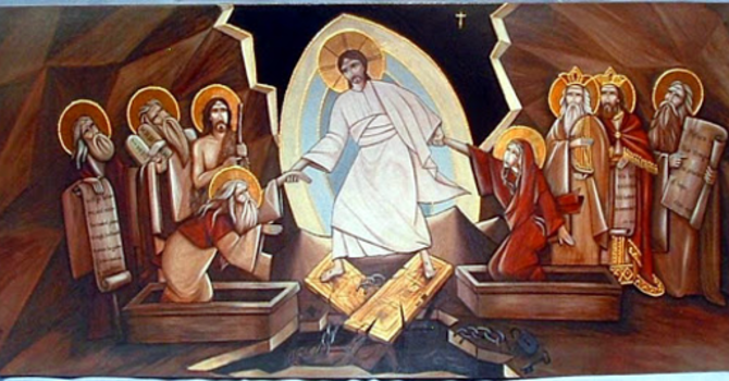 The First Sunday of Advent image