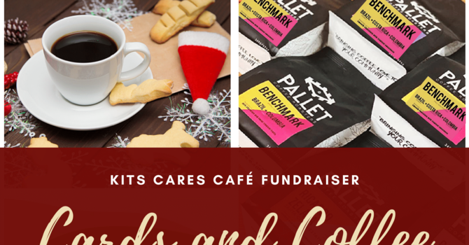Kits CARES Café Fundraiser