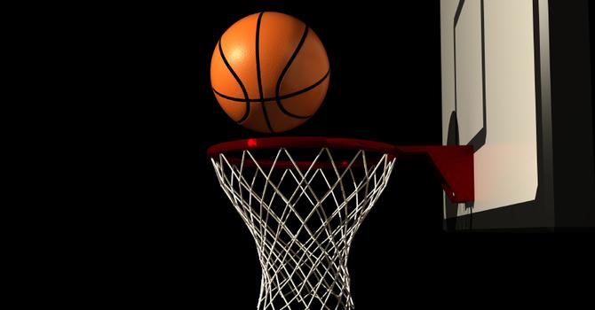 Basketball Has Started image