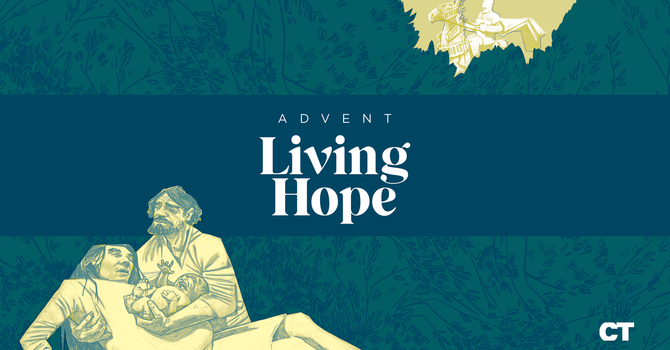 Living Hope - Our Advent Series image