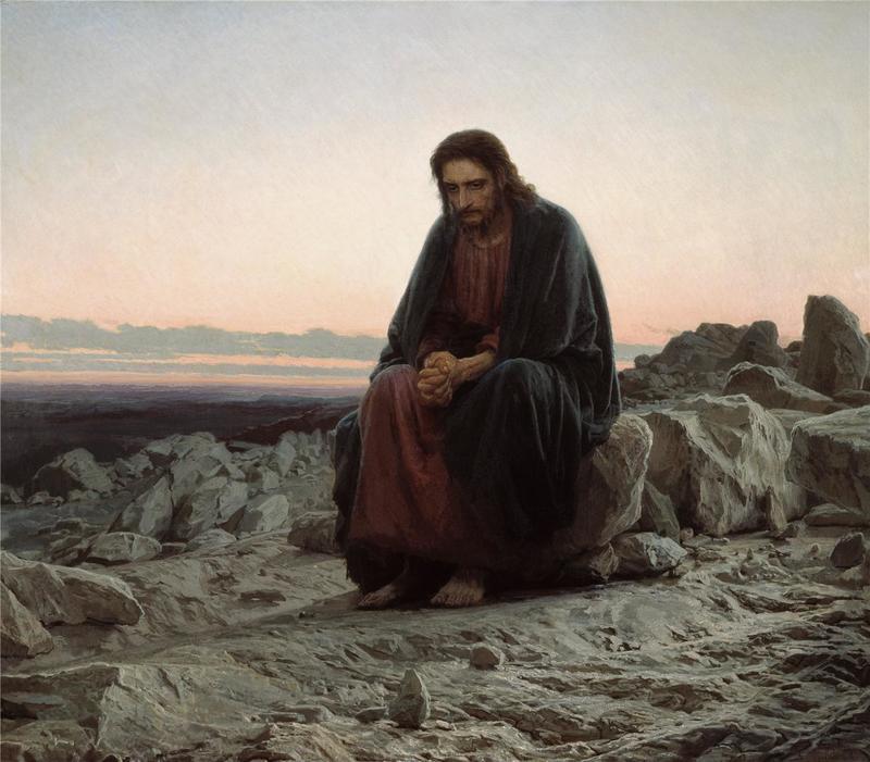 Was Jesus Poor