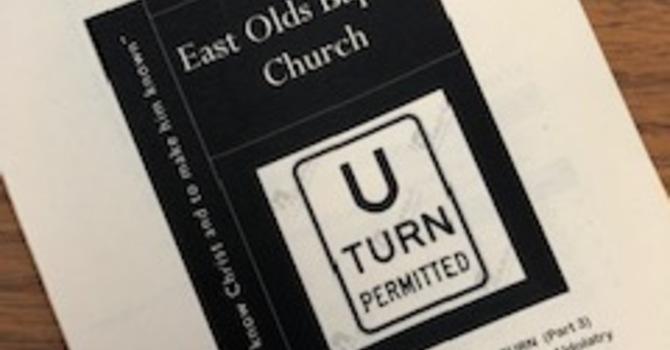 January 27, 2019 Church Bulletin image