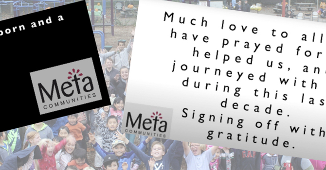Meta is Closing image