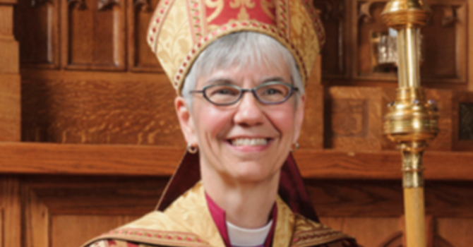 Pastoral Letter from Bishop Skelton - Quebec Mosque Attack image