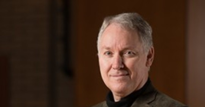 World Premiere with Baritone Dale Throness image