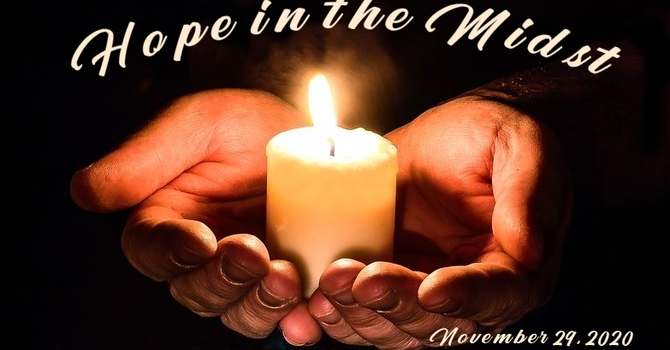 Hope in the Midst