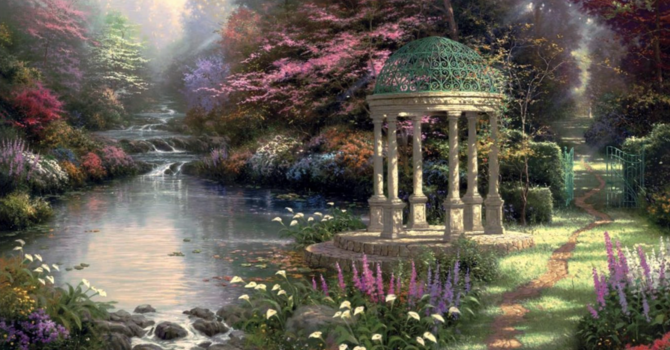Meditation June 7 - Live by Jesus' Authority