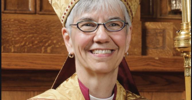 Archbishop Melissa Skelton Retiring image