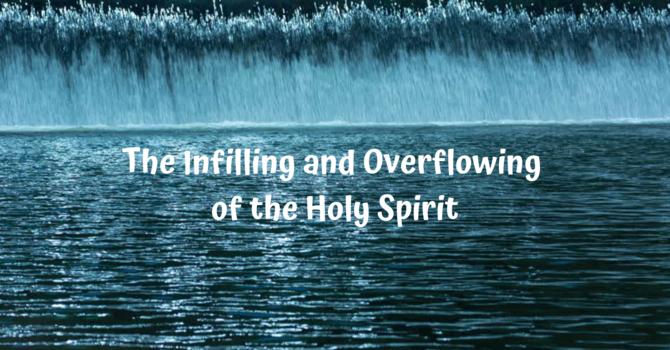 Resisting The Holy Spirit