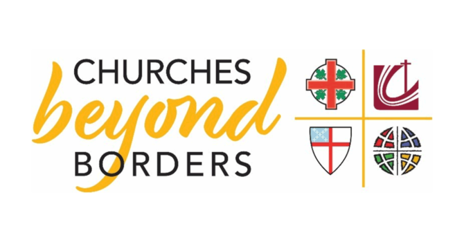 Churches Beyond Borders—Advent Call to Address Racism and White Supremacy image