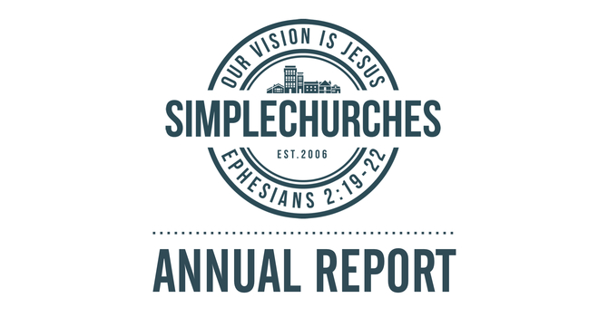 2019 Annual Report image