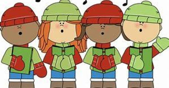 Children's Christmas Program - Virtual