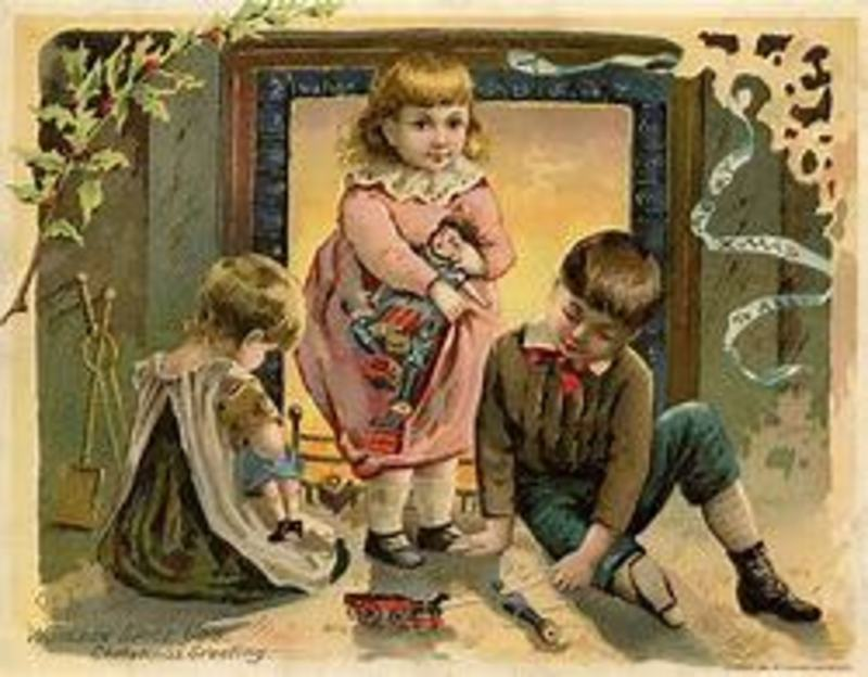 Thanksgiving Communion