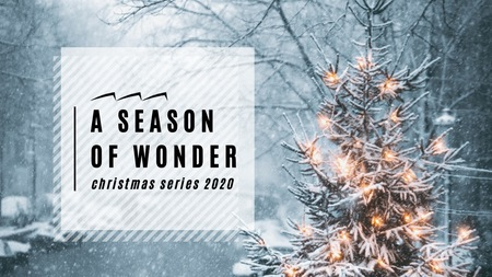 A Season of Wonder