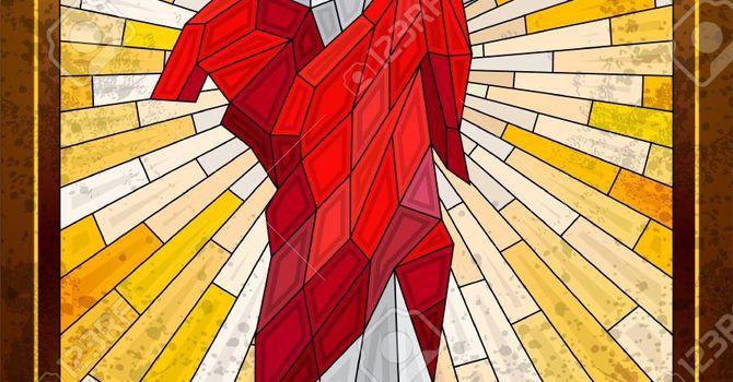 Guest Preacher: Rev. Elaine Julian