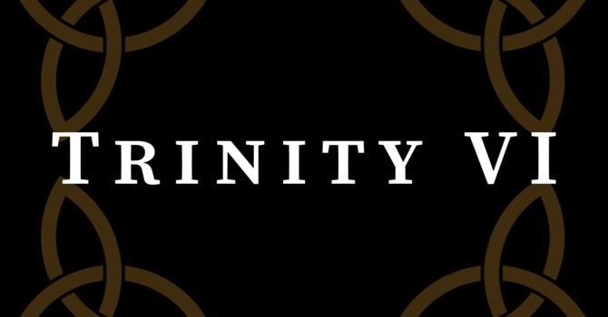 Trinity VI 2020, 10:00 A.M.