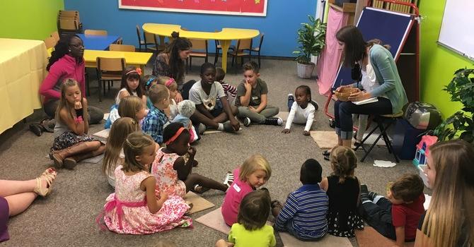 A Glimpse into Bethel Kids image