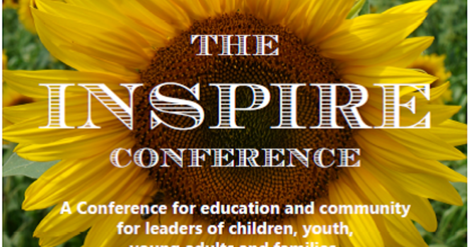 Inspire Conference Early Bird Deadline Jan. 15 image