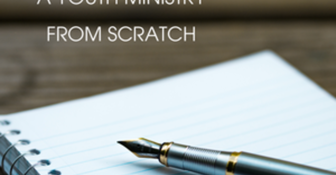 7 Practical Ways to Start a Youth Ministry From Scratch image