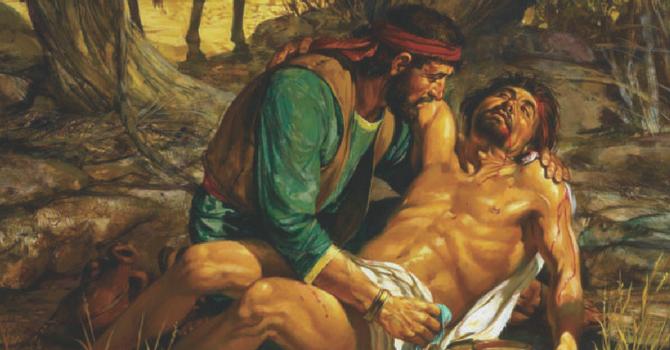 Life? — 13th Sunday after Trinity