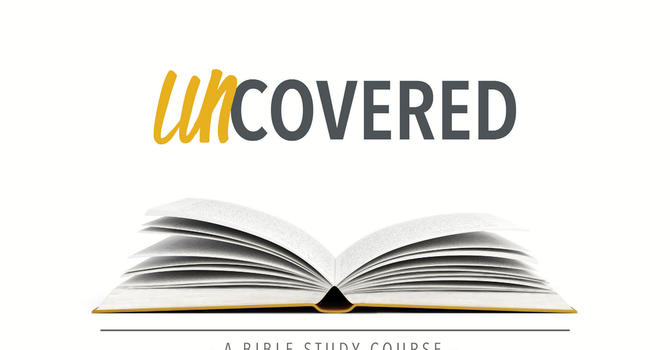 UnCovered Lesson 3