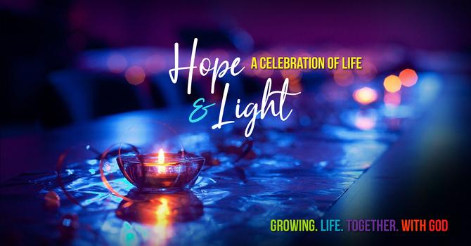 A Celebration of Life Service