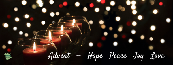 Looking for Advent resources?