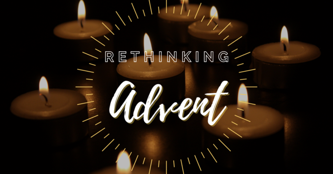 Awakened by Advent