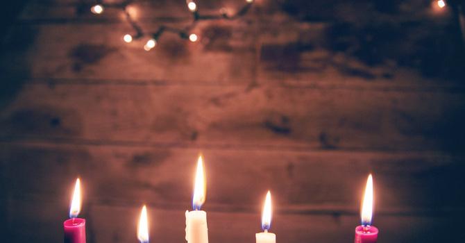 Video blessing: Nov. 29  image