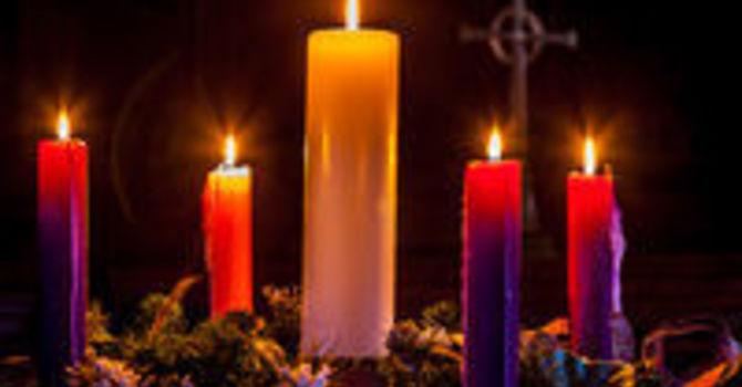 Advent reading for Friday December 4th: Revelation 22:12-16