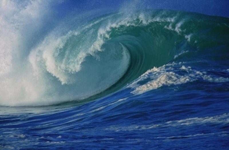 Season of Creation - Ocean Sunday (Chinese)
