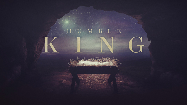 Humble King