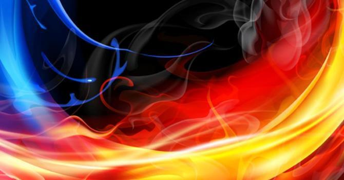 Pentecost - May 31, 2020 image