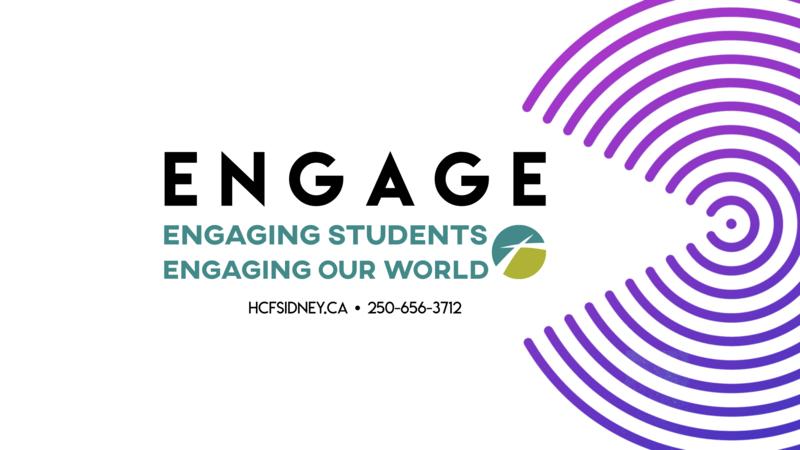5th Sunday - Engage Student Edition