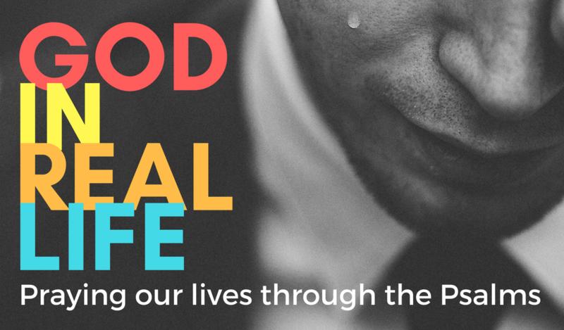 Psalm 119 - Feeding Your Soul