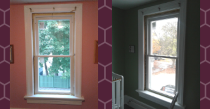 Window Replacement Project - An Update image