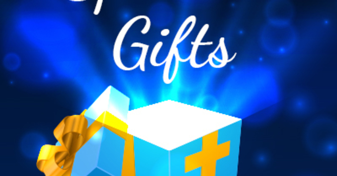 Spirit Gifts - what are you doing with yours?