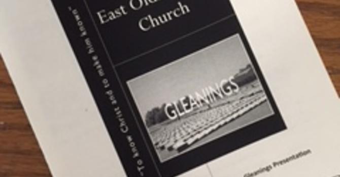 September 24, 2017 Church Bulletin image