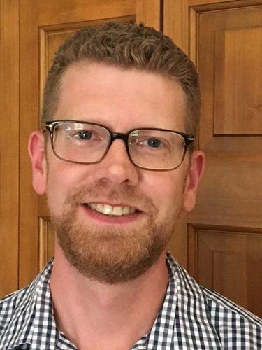 Bjorn Gustafson