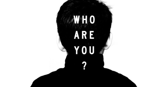 Who Are You? Surrendered