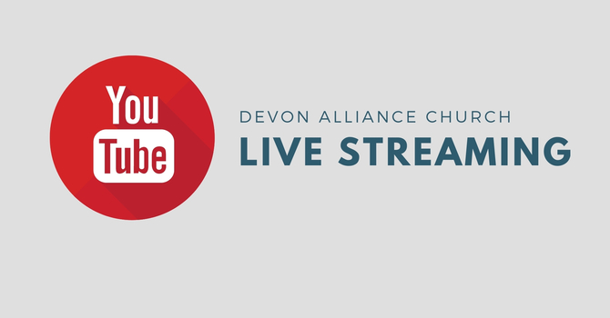 Live Streamed Services