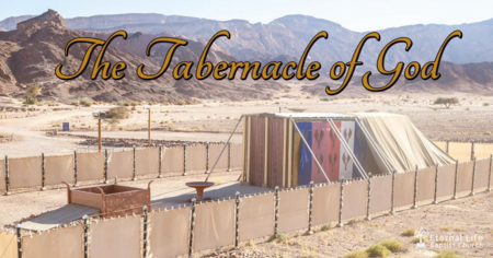 The Tabernacle of God