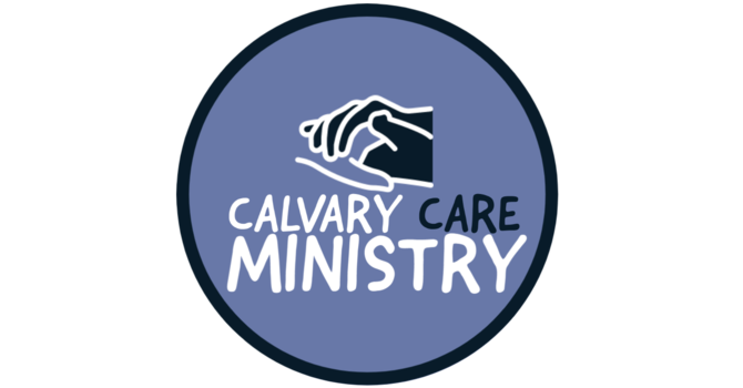 Calvary Care Ministry