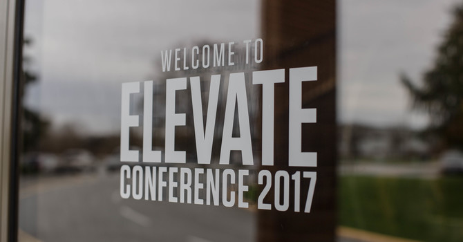 Elevate Conference Highlights image