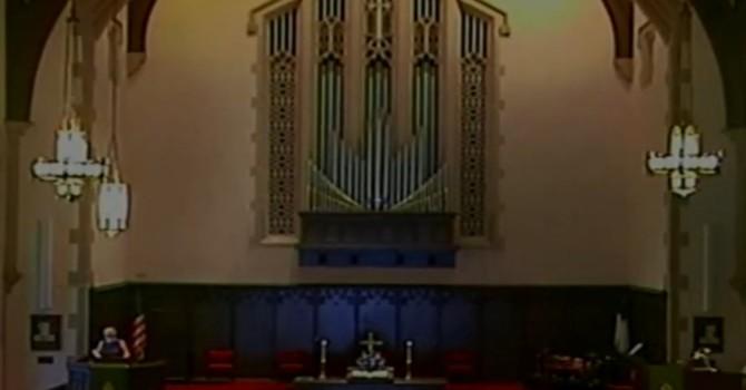 9:00 AM Worship Service