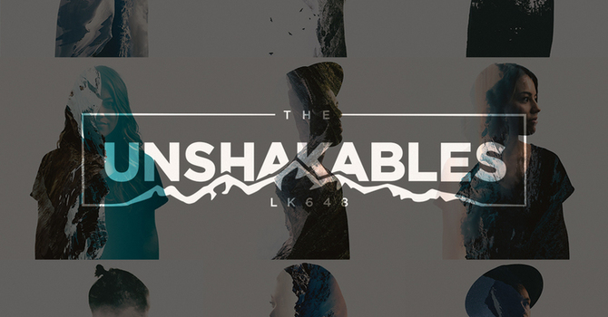 The Unshakables image