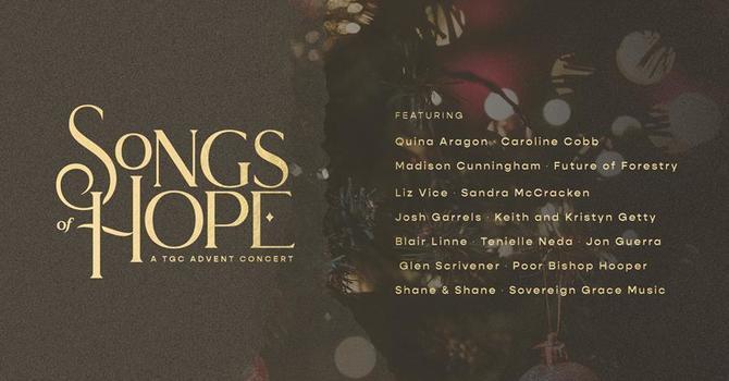 Songs of Hope image