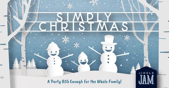 Jingle Jam Invite Bags image